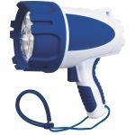 Projecteur rechargeable LEDS 1200 Lumens