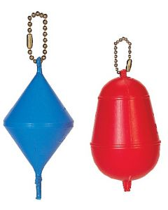 Porta - chiavi Boetta in plastica
