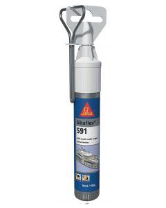 Colle-mastic hybride Sikaflex®-591 70 ml