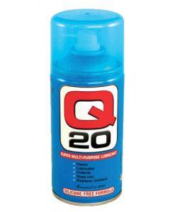 Super lubrificante multiuso Q20