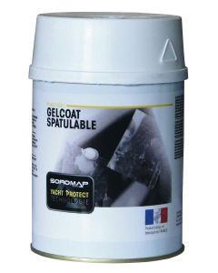 Gelcoat spatolabile bianco 750 cm3