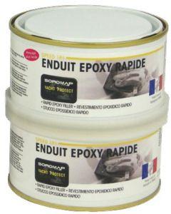 Mastice epossidico Speed 1P1 400 g