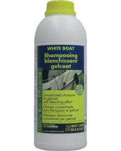 Shampoo sbiancante WHITE BOAT