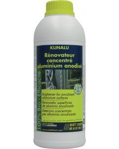 Detergente alluminio KLINALU 1 litro