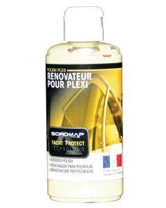 Rigenerante plexiglass 200 ml