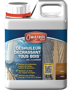 Disoleatore Oil Cleaner