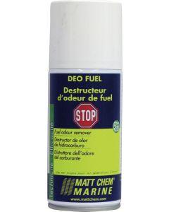 Eliminatore odori carburante DEO FUEL 150 ml