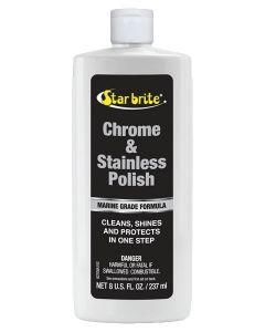 Rinnovatore inox CHROME & STAINLESS