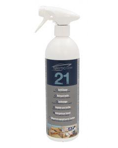 Detergente per tessuti - 21