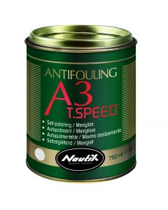 A3 T Speed 2,5 L Rouge