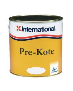 Base Pre-Kote