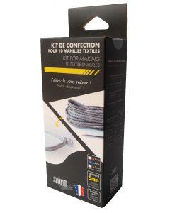 Kit grillo tessile Dyneema®  COUSIN