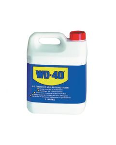 Degrippante lubrificante