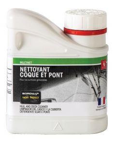 """Detergente """"Multinet"""""""