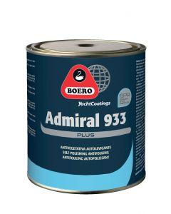 Admiral 933 Plus  750 ml