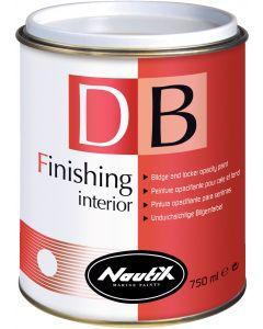 Peinture de cale DB NAUTIX