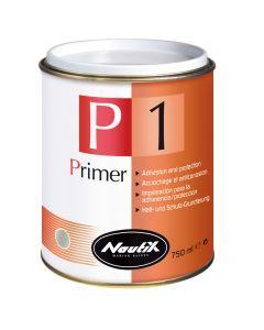 Primer P1 di NAUTIX