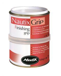Nautix Grip Traslucido