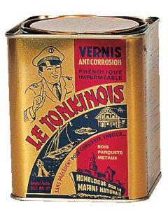 "Vernice ""Le Tonkinois"""