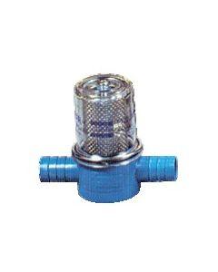 Filtro per pompa ad acqua