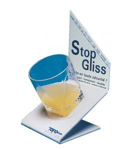 Anti-scivolo Stop-gliss