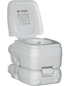 WC chimico Bi-Pot Modello Standard