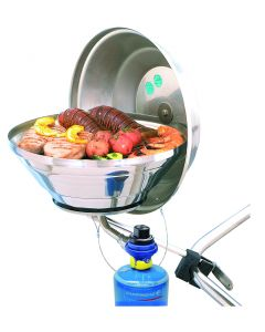 Barbecue da pulpito a gas lusso