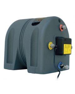 Boiler in inox