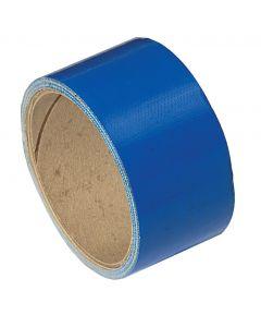 Nastro adesivo telato blu