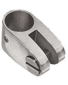 Accessori per cappottine e bimini. Giunto acciaio inox