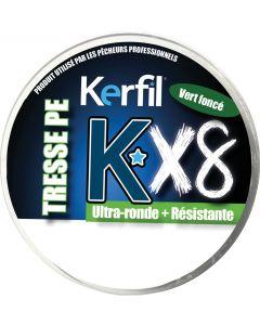 Tresse K*X8 KERFIL