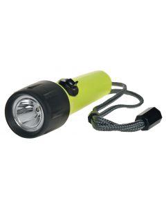 Lampes plongée LEDS