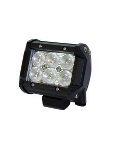 Projecteurs barre LEDS