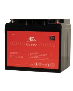 Batteries lithium MAX-E