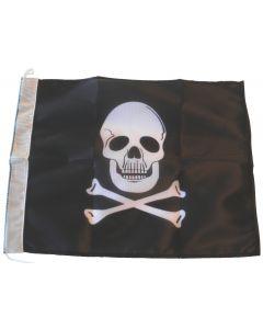 Bandiera Jolly Roger (24 x 30 cm)