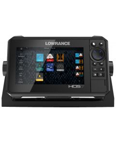 HDS-12 LIVE senza trasduttore