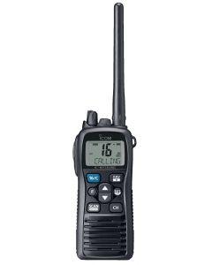 VHF IC-M73