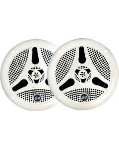 Altoparlanti Bluetooth Master bianco. Per coppia