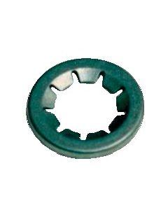 Rondella di freno per asse Ø 14 mm
