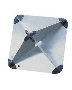 Riflettore radar ottaedro standard