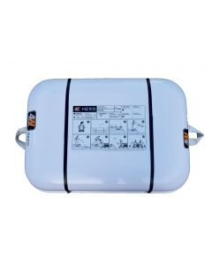 Zattera offshore ISO 9650-I Container