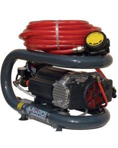 Generatore d'aria per immersioni Modello 1 subacqueo 0.25L