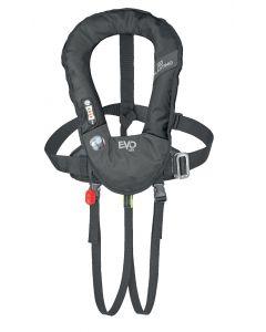 Giubbotto di salvataggio automatico EVO Pro Sensor con imbracatura