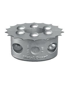 Anodo con tronchese integrato SLC Ø 25 mm