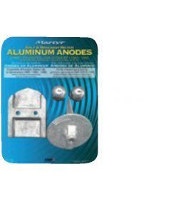 Anodi in alluminio