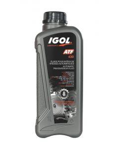 Olio ATF 430 per invertitori 1 litro