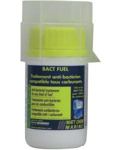 """Trattamento del gasolio """"BACT FUEL"""""""
