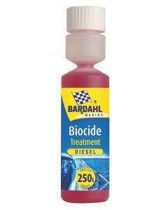 Biocida diesel - 250 ml