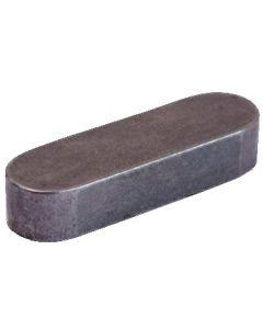 Chiavetta Inox 6 X 6 X 31.5 mm
