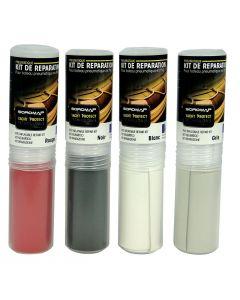 Kit di riparazione per gommoni PVC